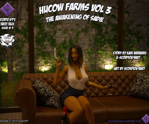 Scorpio69- Hucow Farms Vol 3- The..