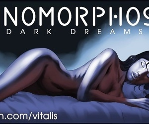 Xenomorphosis- Dark Dreams