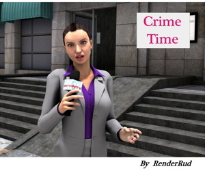 RenderRud- Crime Time