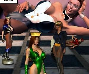 Uroboros – Casino Fatale Issue 13
