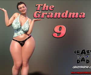 CrazyDad3D- The Grandma 9