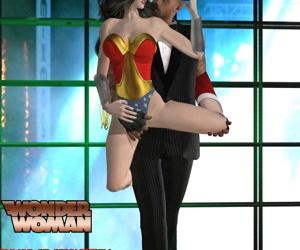 Argento- Wonder Woman – Tango..