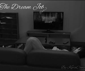 KaraComet- Dream Job- Part 3