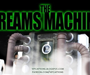 VipCaptions- The Dreams Machine