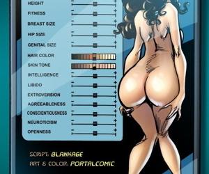 PortalComic – iMaster Ep. 2
