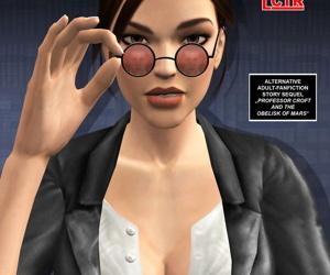 lctr- Professor Croft and The..