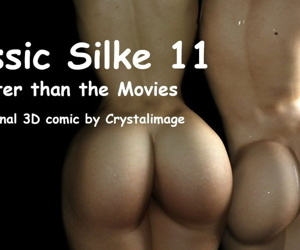 CrystalImage- Classic Silke 11-..