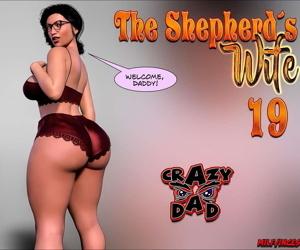 CrazyDad3D- The Shepherd's Wife..