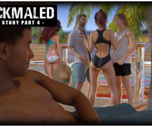 Blackmaled - Fayes Story 4