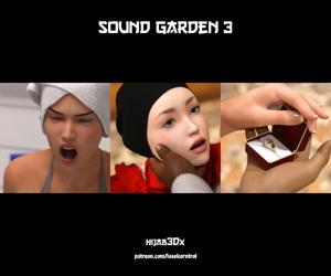 Sound Garden 3