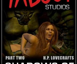 Taboo Studios- Shadows of..