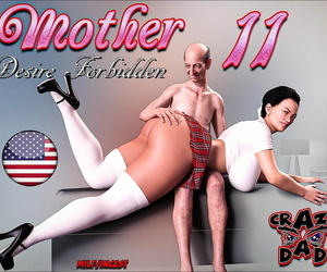 CrazyDad3D- Mother Desire..