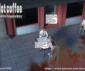 Hot Coffee: A Tantric Vengence..