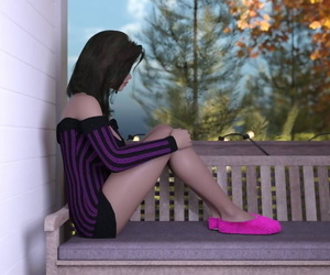 Pat Nancy - Escort Girl 3 - part 5
