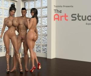 Taziotathe_art_student美术系�..