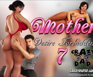 Crazy Dad Mother - Desire..