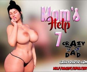 CrazyDad3D Moms Help 7 Complete