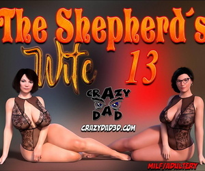 Crazy Dad 3D The Shepherds Wife..