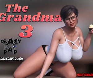 CrazyDad3D The Grandma 3 Complete