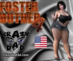 Crazy DadFoster Mother..
