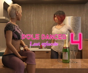 Pat Pole Dancers 4
