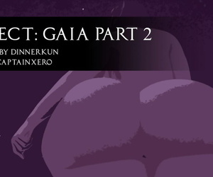 Dinner-Kun - Project Gaia..