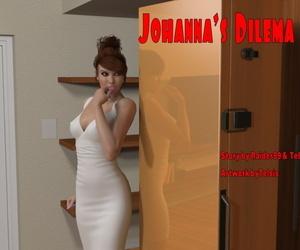 Telsis Johannas Dilema