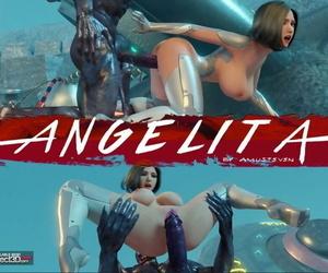 Amusteven Angelita