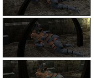 Shinra-kun The Fallen Star Ch. 1:..