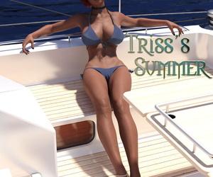 Eclesi4stik - Triss Summer