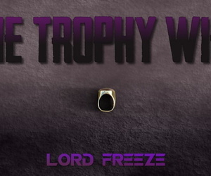 TheForgottenColdKing The Trophy..