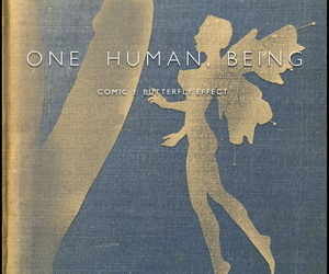 Sindy Anna Jones ~ One Human-..