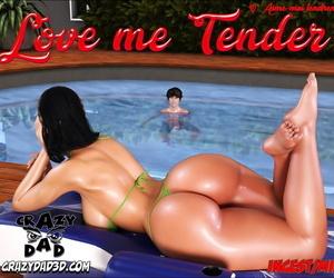 Crazy Dad Love me Tender 1..