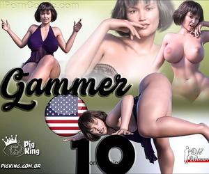 PigKing Gammer 10