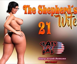 Crazy Dad The Shepherds Wife 21