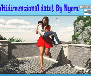 Multidimensional Date!