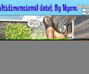 Multidimensional Date! - part 4