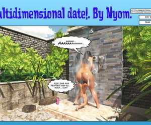 Multidimensional Date! - part 5