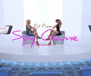 Pat Spy Game