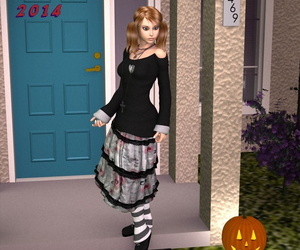 Fasdeviant Halloween 2014
