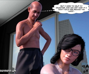 Crazy Dad The Shepherds Wife 20 -..