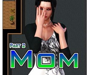 ICSTOR Incest Story - Part 2: Mom