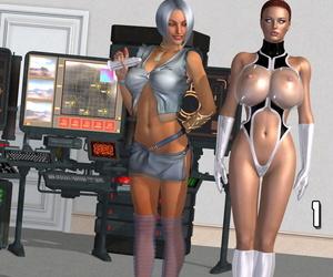 Dr. Robo - MCtek Cyberstar and..