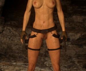 Galford9 Crypt Raider - Curse of..