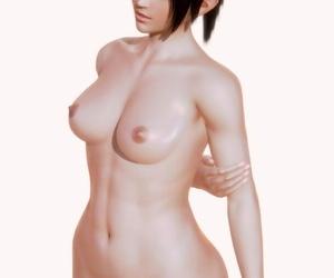 Artist - Nozomu Shima - part 2