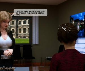 Senderland Studios Dedras Story:..