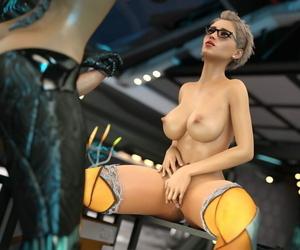 Naama Sex Toys 2 - part 2