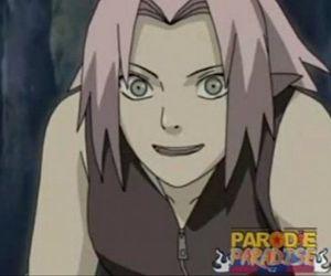 Naruto Fucks Sakura Hentai - 4 min