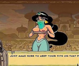 Princess Trainer Gold Edition Uncensored Part 39 25 min HD+