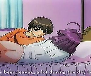 Sexiest Anime Cartoon Hentai Girlfriend Cartoon - 2 min